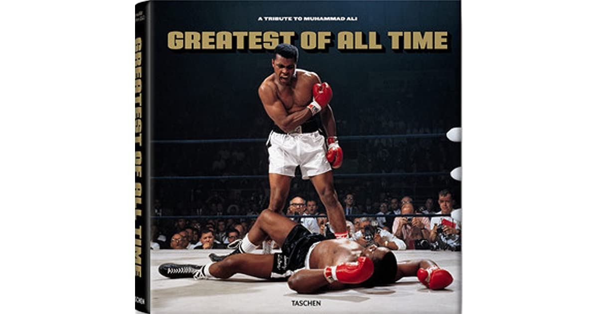 muhammad ali a tribute to the greatest pdf