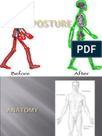 postural analysis guide