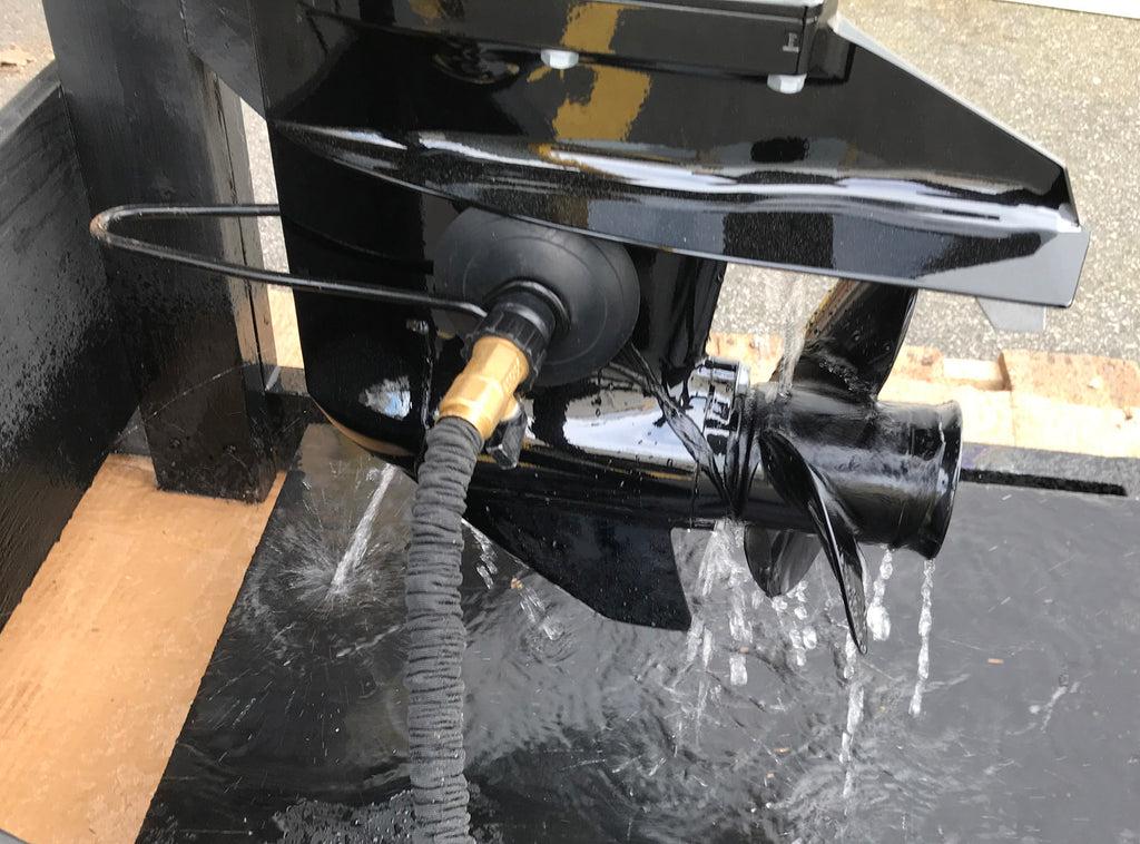 mercury 4 stroke outboard manual