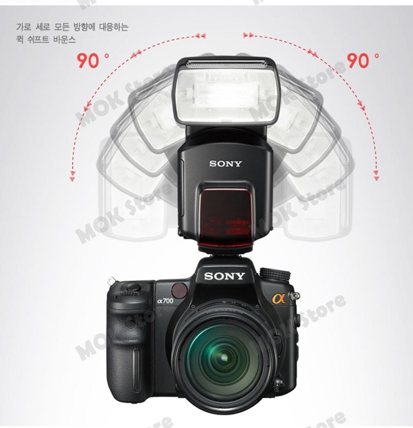 sony hvl f58am manual
