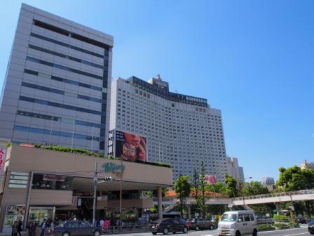 tokyo hotel guide