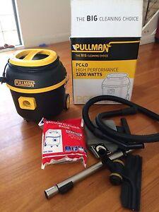 pullman a 031b manual