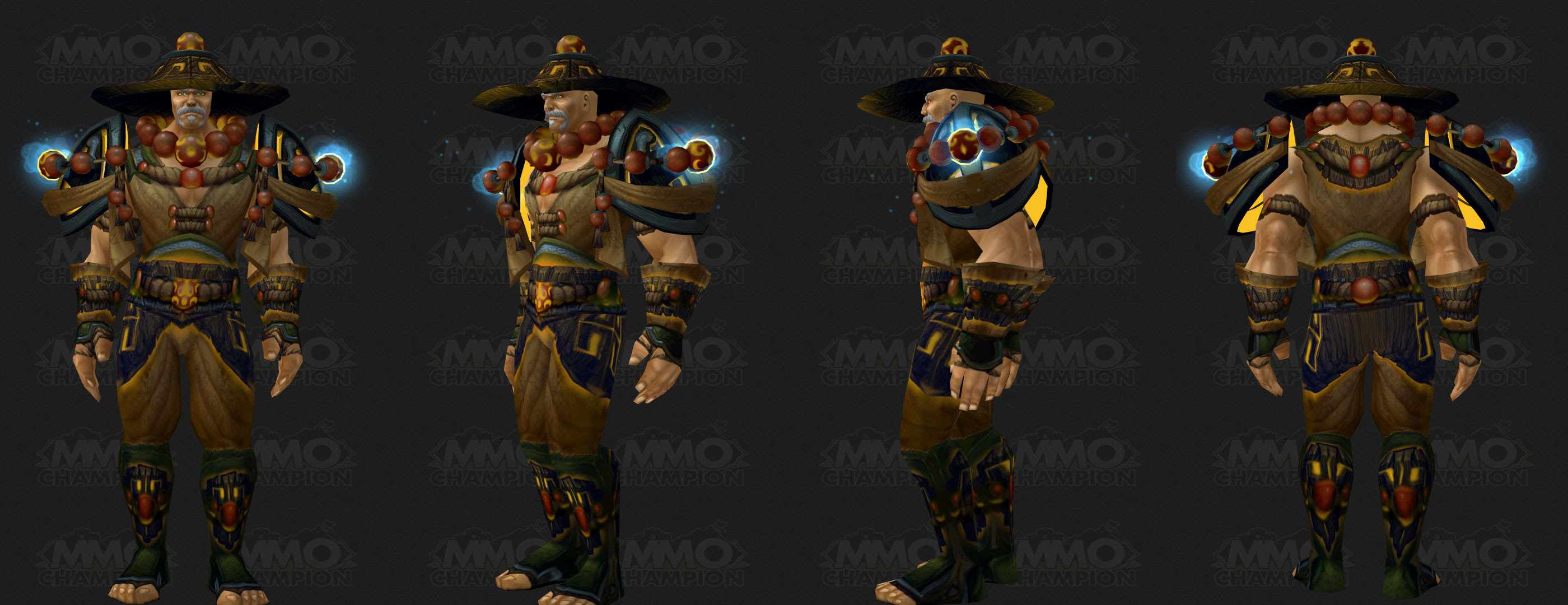 mop monk guide