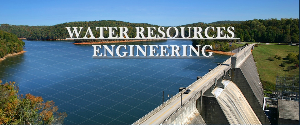 water resources engineering pdf
