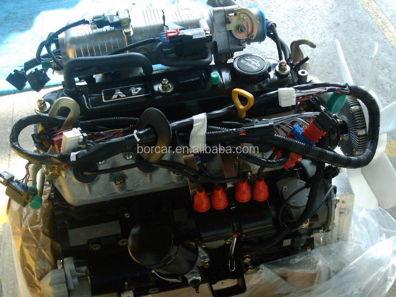 toyota 3y carburetor manual