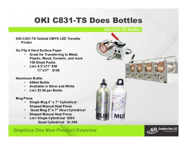 oki c831 manual