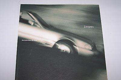 mercedes sl brochure 1996 pdf