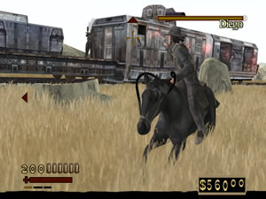 red dead revolver trophy guide