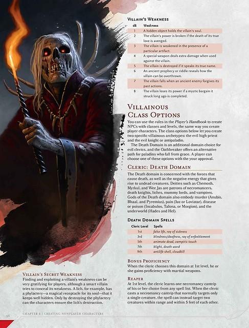 oathbreaker paladin 5e guide