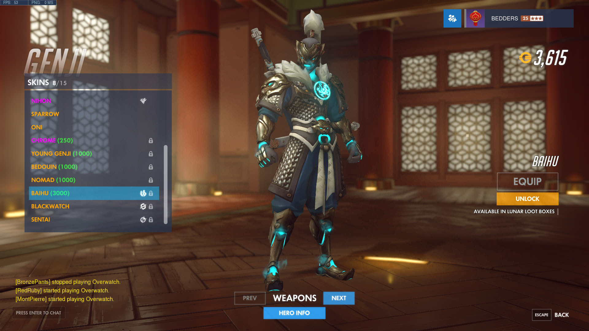 overwatch genji guide 2019