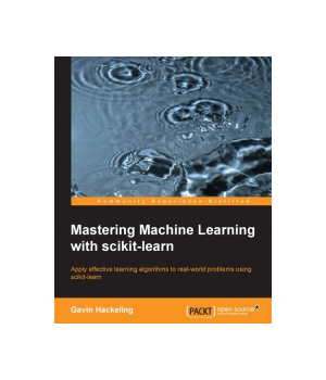 mastering machine learning with scikit learn pdf