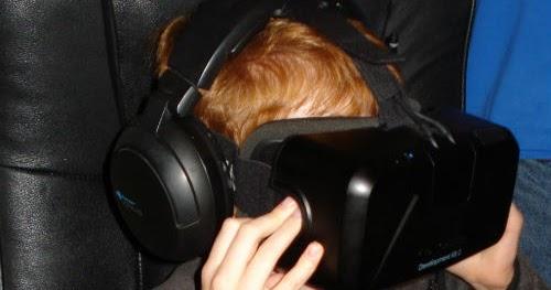 oculus parents guide