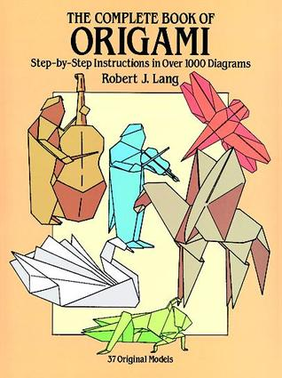 robert langinsect origami instructions