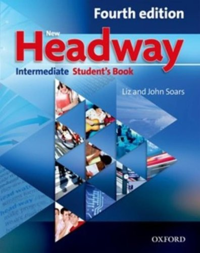 new headway intermediate 4th edition pdf