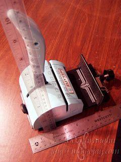 zutter bind it all instructions
