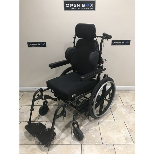 quickie iris wheelchair user manual