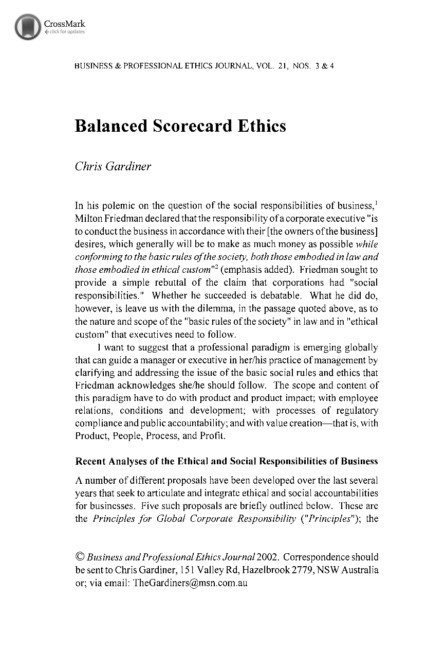 professional ethics for the construction industry pdf