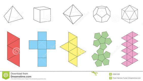platonic solids pdf