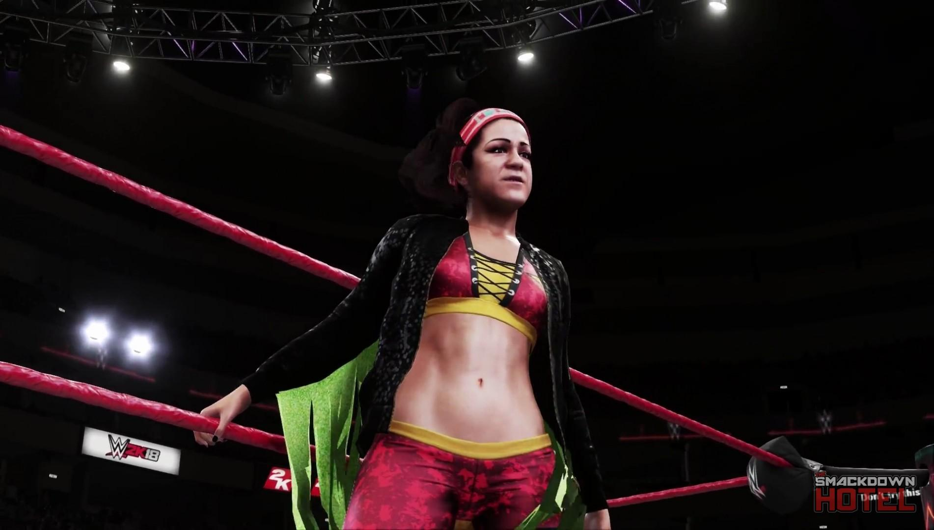 wwe 2k18 trophy guide and roadmap