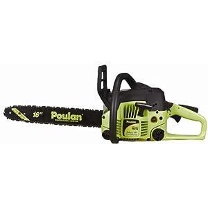 ozito 16 inch chainsaw manual