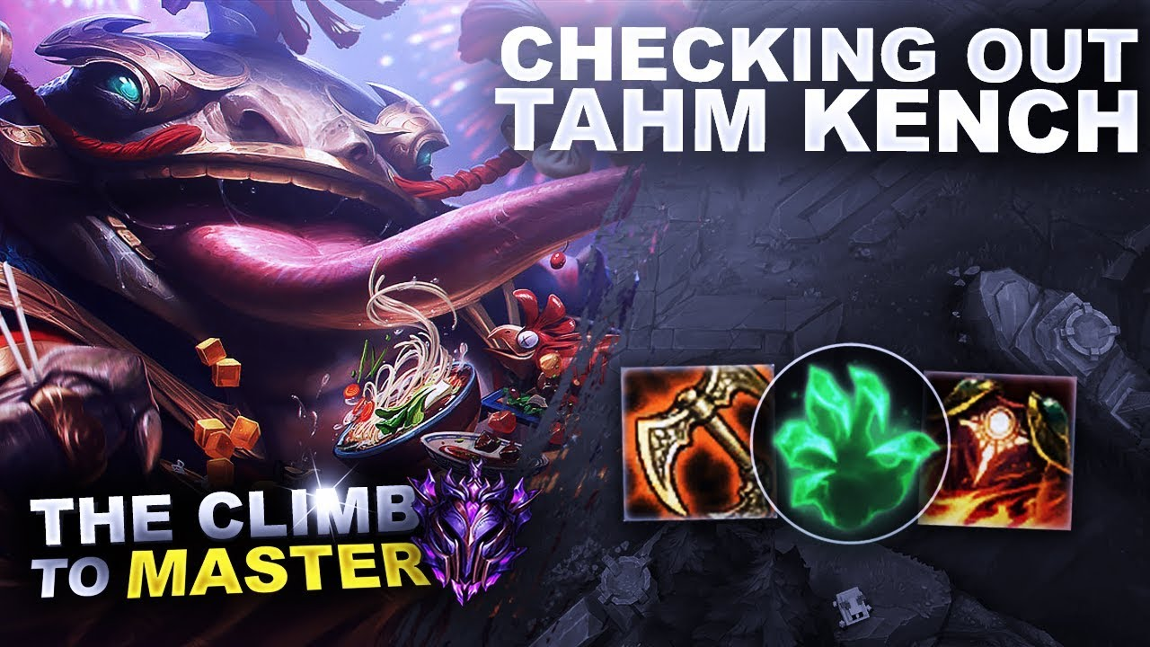tahm top guide
