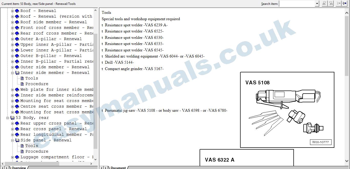 skoda yeti service manual pdf