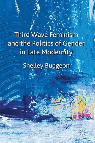 third wave feminism pdf