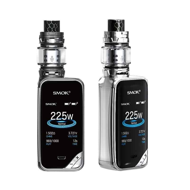 smok x priv manual