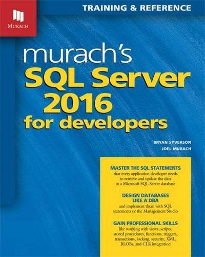 sql server 2016 pdf