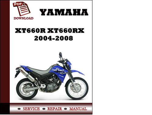 yamaha fz25 service manual pdf
