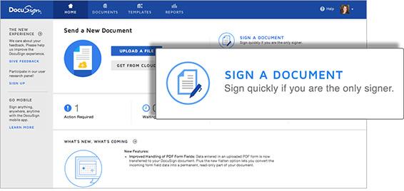 online pdf signature