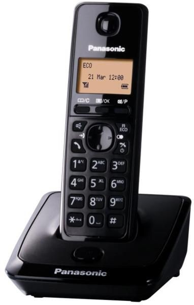 panasonic cordless phone kx-tg2711 manual
