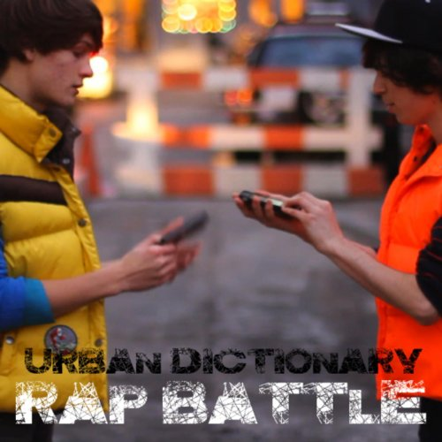 rap urban dictionary