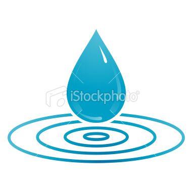 water drop free sample