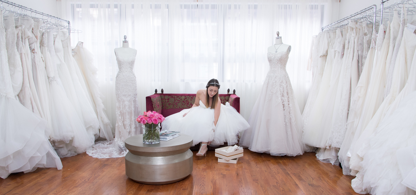 sample sale wedding dress cleaning