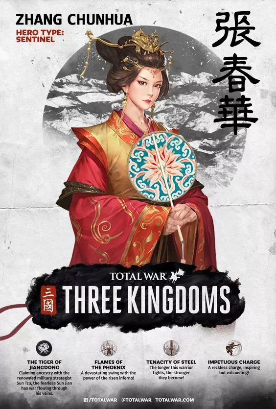 total war three kingdoms guide steam