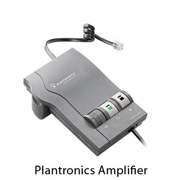 plantronics headset hl10 instructions
