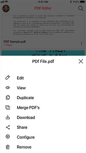 pdf merge and delete