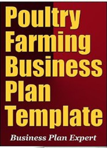 piggery business plan pdf