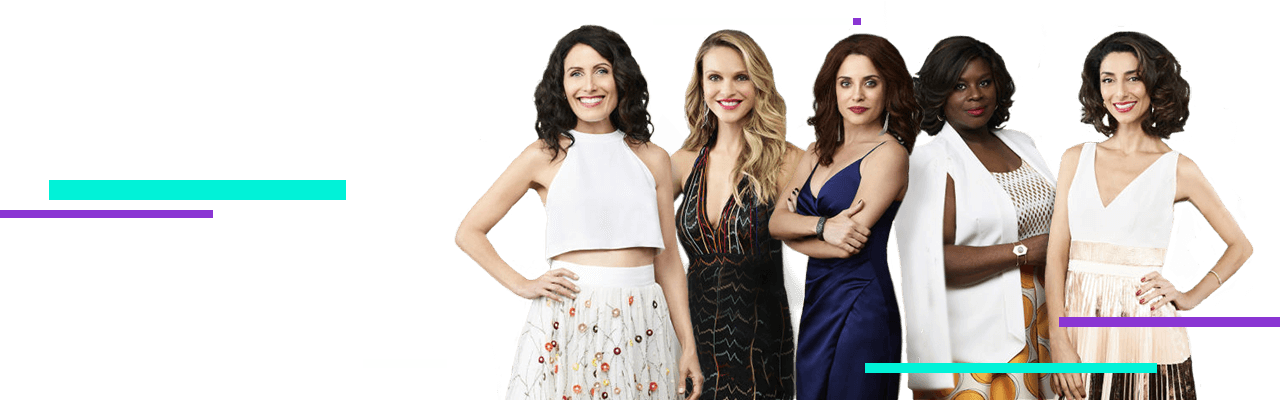 watch girlfriends guide to divorce
