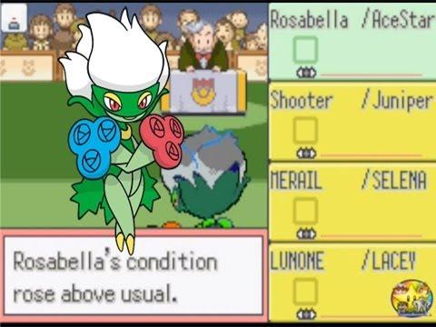 pokemon contest guide emerald