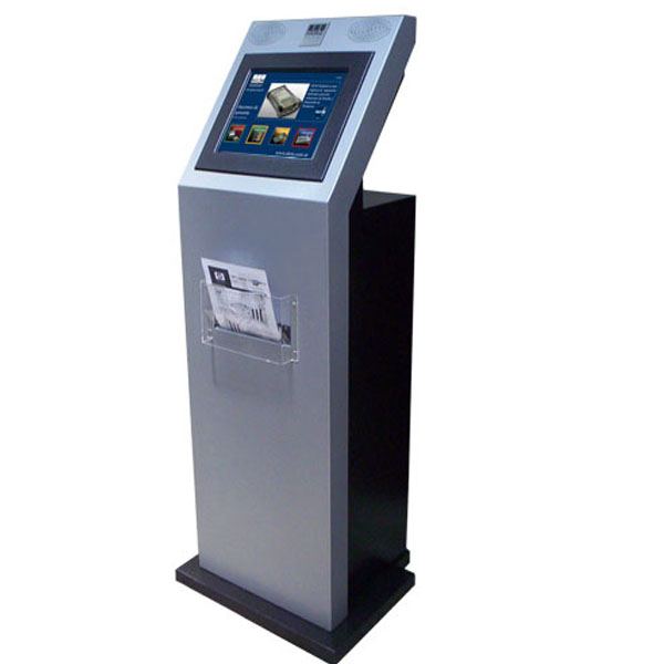 touch screen technology documentation