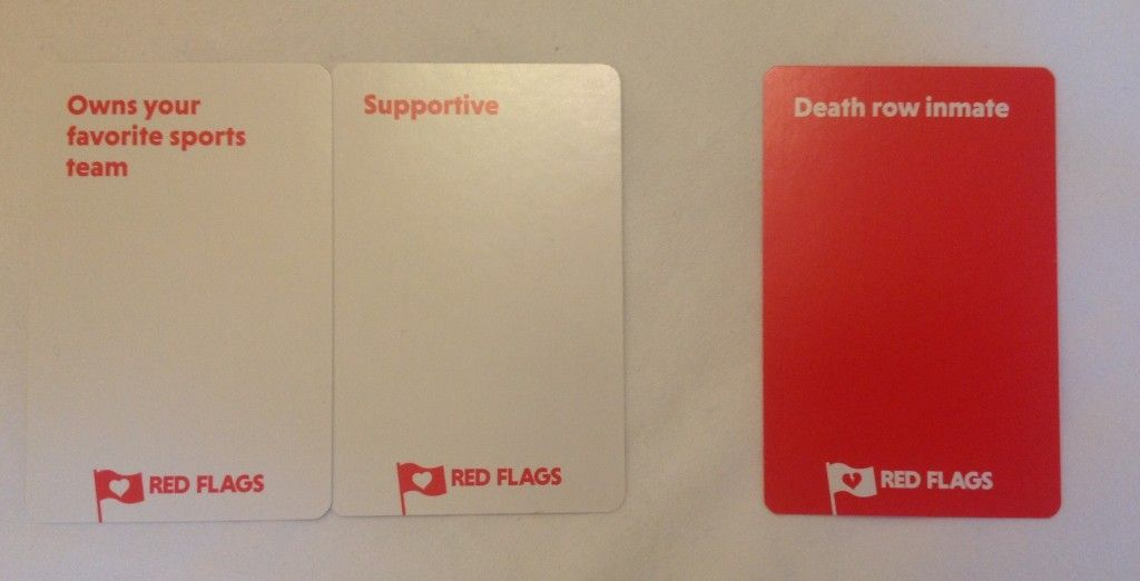 red flags card game pdf