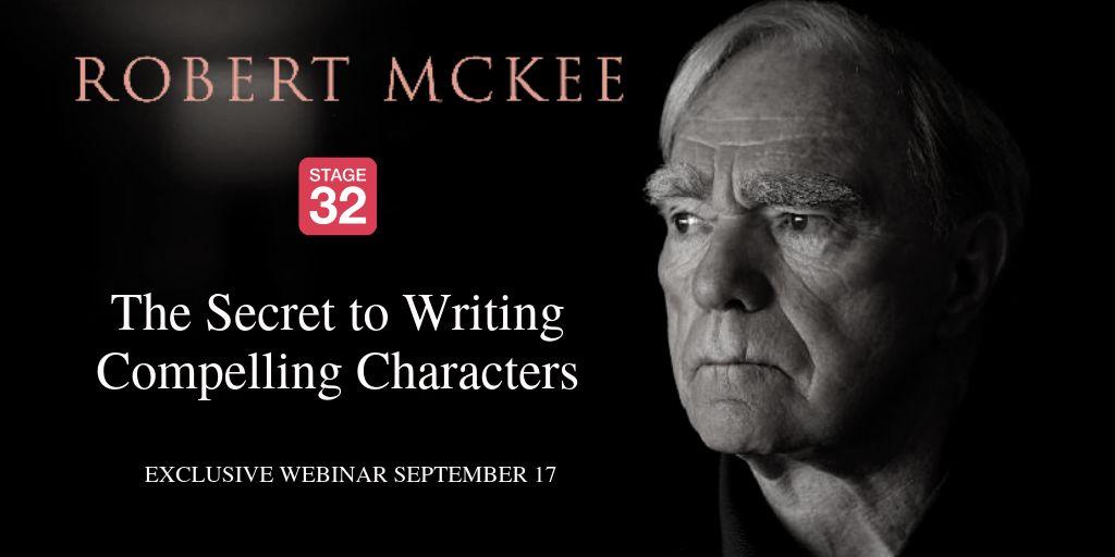story a guide to screenwriting rg robert mckee
