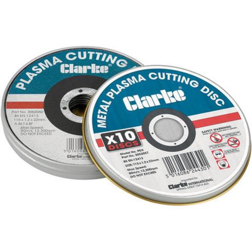 metal 1 disc sample pack