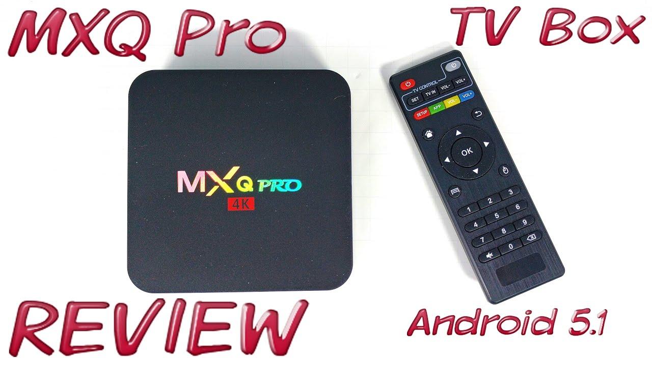 mxq tv box manual pdf