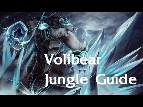 volibear guide