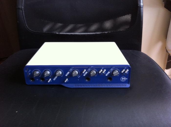 mbox 2 pro manual