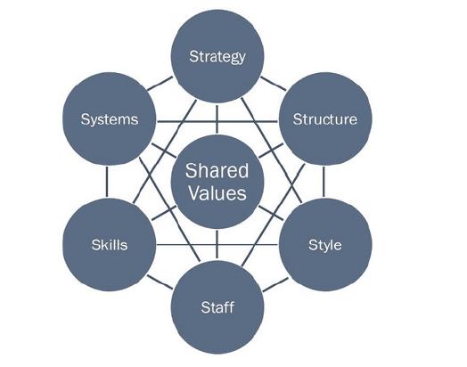 mckinsey 7s framework pdf