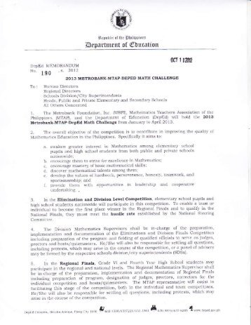 ministry of education pdf rs7